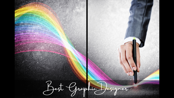 banner top 5 graphic designers