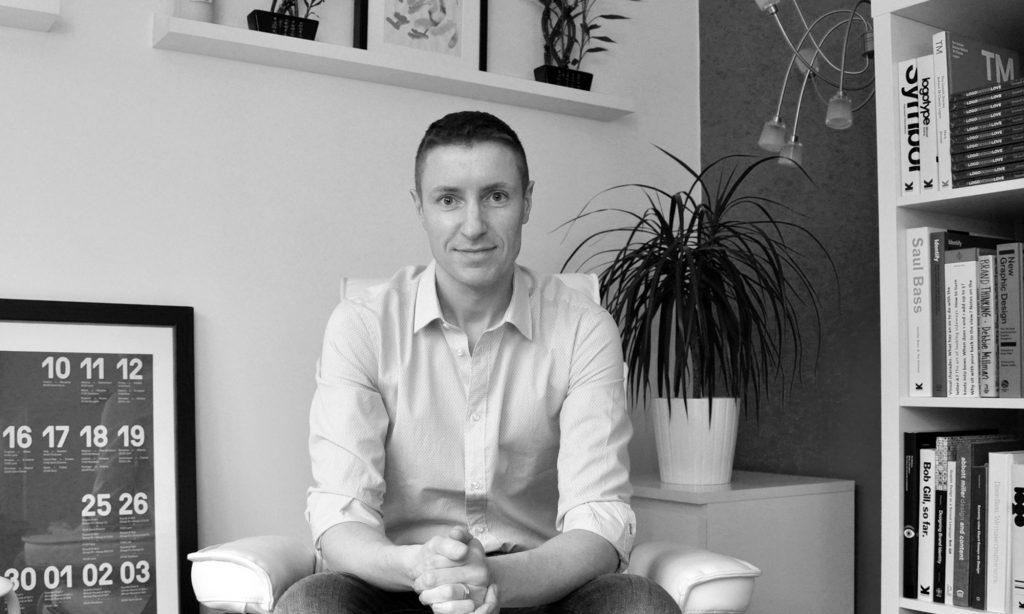 David Airey branding studio